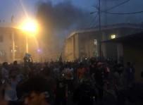 BASRA - Irak Dışişleri Bakanlığından Saldırı Açıklaması