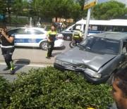 İstanbul'dan Çaldı, Sakarya'da Yakalandı