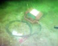 BOSTANCı - İşte Helikopterin Enkaz Görüntüsü