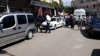 Kahramanmaraş'ta Silahlı Kavga Açıklaması 1 Ölü, 1 Ağır Yaralı