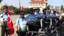 'Kapıdağ Yarımadası Bisiklet Festivali' Başladı