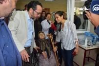 ŞEHİT YAKINI - Karacasu Kaymakamlığı, ADÜ İle Protokol İmzaladı