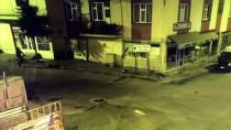Kars'ta 'Maskeli' Hırsız Yakalandı