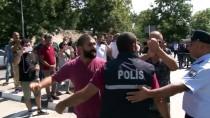 MUSTAFA AKINCI - KKTC'de Besicilerin Protesto Eylemi