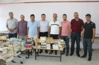 KOMPOZISYON - Köy Okullarına 7 Bin Kitap Dağıtıldı