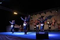 İSMAİL CEM - Kuşadası 3. Uluslararası Halk Dansları Festivali Başladı