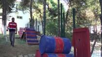 DEDEKTÖR KÖPEK - 'Limit' Uyuşturucu Tacirlerine Geçit Vermiyor