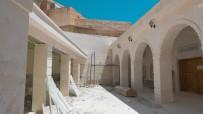 Mardin'de Tarihi Cami Yenilendi