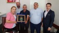 KADIN MİLLETVEKİLİ - MHP Milletvekili Esin Kara Açıklaması 'Vatandaşımızın Derdine Derman Olacağız'