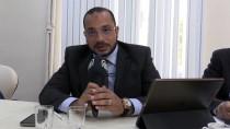 KONURALP - Mısırlı İş Adamından Düzce'ye 18 Milyon Dolarlık Yatırım