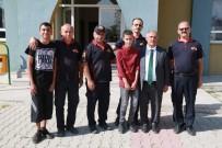 Niğde Belediye Başkanı Başkan Özkan'la Hayaller Gerçek Oluyor