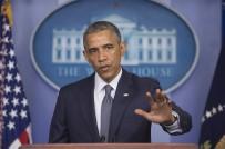 BARACK OBAMA - Obama, Trump İçin 'Kabadayı' Dedi
