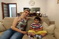 Oğlunu Tahlile Götüren Anne Çıkan Sonuçla Yıkıldı