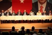 Okul Güvenliği Toplantısı Vali Pehlivan, Başkanlığında Gerçekleştirildi