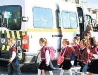 ÖZEL OKULLAR - Okul servisi ücretleri belli oldu
