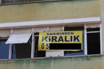 EMLAKÇıLAR ODASı - (Özel) Eskişehir'deki Öğrenci Konut Fiyatlarında Yüzde 25'E Varan Artış