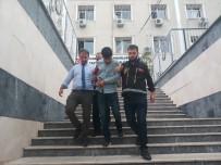 POLİS ARACI - Polis Aracını Çalmaya Çalışan Çeteye Film Gibi Operasyon