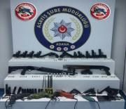 Posta Kutusunda Silah Kaçakçılığı