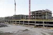 TAKSIM - Sahabiye Kentsel Dönüşüm Projesi Hız Kesmeden Devam Ediyor
