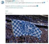 BUNDESLIGA - Schalke 04 - Galatasaray maçı biletleri tükendi