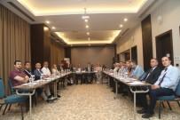 SDÜ Ev Sahipliğinde Mekan Tasarım İlkeleri Çalıştayı