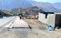 Şehrin Prestijini Zedeleyen Barakalar Kaldırıldı