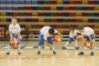 TEKVANDO - Selçuklu'da Kış Spor Okullarında Kayıtlar Başlıyor