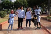 Senegalli Öğrenci Ndiaye, Türk İnsanına Ve Türkiye'ye Hayran Kaldı