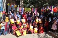 ÖĞRENCİ VELİSİ - Siverek'te Yaz Anaokulu Mezuniyet Töreni Düzenlendi
