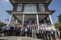 PEYGAMBERLER ŞEHRİ - Tarih Başkentinde Büyük Buluşma