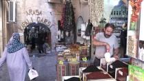 SEBZE HALİ - Tarihi Şehrin Baharat Kokan Çarşısı