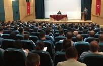 Tatvan'da Okul Güvenliği Ve Eğitim Öğretim Yılı Açılış Toplantısı