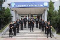 ÖZEL TİM - Tekirdağ'da Özel Tim Amirliği Oluşturuldu