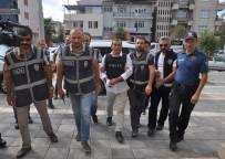 Tokat'taki Cinayetin Zanlısı Tutuklandı