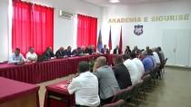 ACıMASıZ - Türkiye'den Arnavutluk Polisine Terörle Mücadele Eğitimi