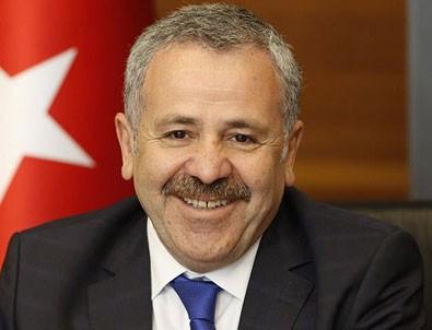 Türkiye'nin Hollanda Büyükleçisi Şaban Dişli oldu