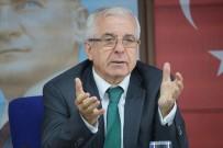 SERBEST MUHASEBECİLER - TÜRMOB Genel Başkanı Yontan Van'da