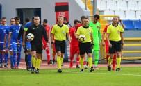 OLIVER - U21 Avrupa Şampiyonası Açıklaması Türkiye Açıklaması 4 - Güney Kıbrıs Açıklaması 0