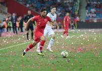 UEFA Uluslar B Ligi Açıklaması Türkiye Açıklaması 1 - Rusya Açıklaması 2 (Maç Sonucu)