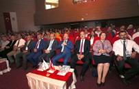GÜMÜŞHANE ÜNIVERSITESI - Uluslararası Öğrenme, Öğretim Ve Eğitim Araştırmaları Kongresi Amasya'da Başladı