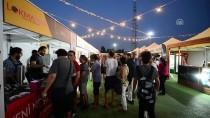 SOKAK SANATÇILARI - Uluslararası Sokak Lezzetleri Festivali