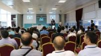 KARATAY ÜNİVERSİTESİ - URSI-Türkiye 2018 Bilimsel Kongresi KTO Karatay'da