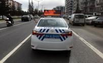 Uşak'ta Trafik Kazası Açıklaması 1 Ölü