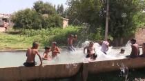 FIRAT NEHRİ - Uyarılar Boğulmaların Önüne Geçemiyor