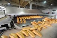 MUSTAFA APAYDIN - 'Yeni Yıla Kadar Ekmekte Fiyat Artışı Yok'