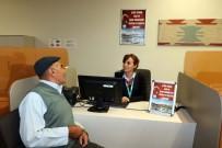 ŞEHİT YAKINI - Yozgat Şehir Hastanesi'nde 'Destek Masası' Oluşturuldu