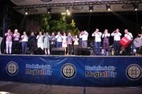 FELSEFE - Zurnazen Milas'ta Kulakların Pasını Sildi