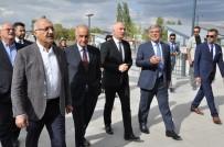 ABDULLAH GÜL - 11. Cumhurbaşkanı Abdullah Gül Kars'ta