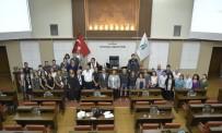 ŞEKER FABRİKASI - 12. Uluslararası Eskişehir Pişmiş Toprak Sempozyumu'nda Bildiri Sunumları Tamamlandı
