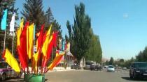 TÜRKIYE RADYO TELEVIZYON KURUMU - 3. Dünya Göçebe Oyunları'nın Galibi Kırgızistan